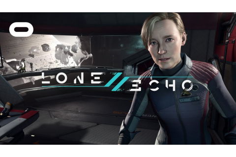 Lone Echo II Interview — What Ready At Dawn Has Learned ...