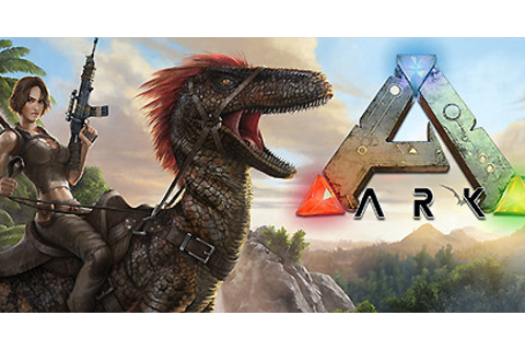 ARK: Survival Evolved - Game | GameGrin