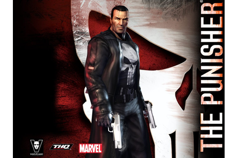 Free Download The Punisher RIP Full Version PC Games - SB ...
