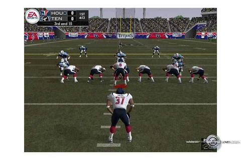 Madden NFL 2004 Download Free Full Game | Speed-New