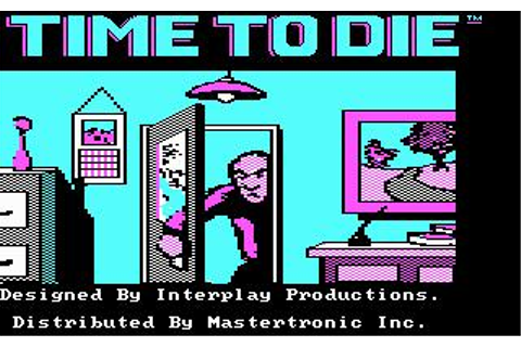 Borrowed Time (a.k.a. Time to Die) Download (1985 ...