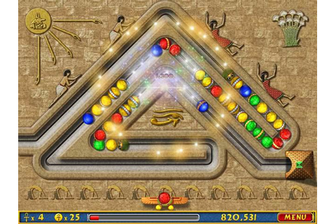 Free Download PC Game Luxor | DOWNLOAD FREE PC GAMES