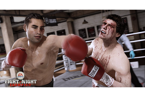 Fight Night Champion PS3 Fully Full Version | RAYDEN GAMES
