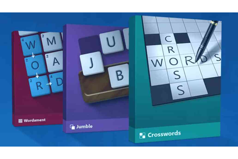 Microsoft Ultimate Word Games updates on Windows 10 with ...