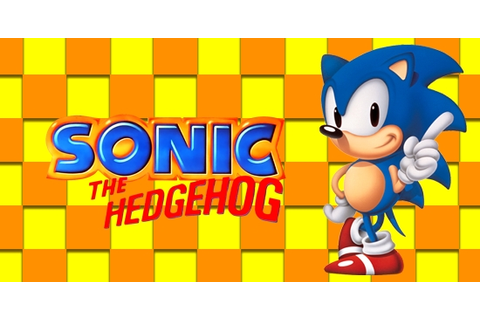 Sonic Games | GameFabrique