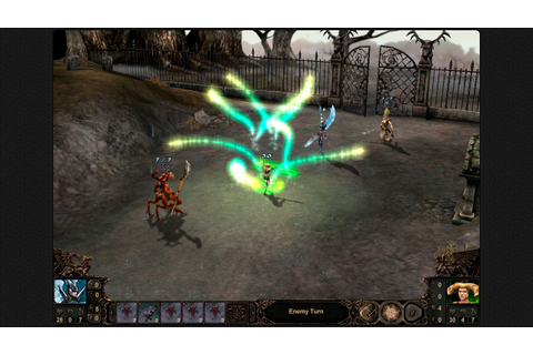 Download Etherlords Full PC Game