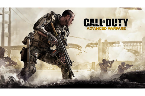 Call of Duty: Advanced Warfare Free Download « IGGGAMES