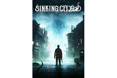 The Sinking City — Википедия