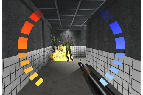 Life in 16-bit: Goldeneye - N64