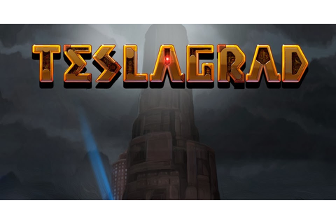 Teslagrad Free Download - Download Free Games