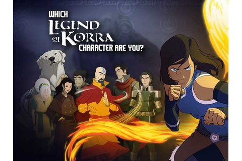 Play Free Legend of Korra Games Online. Fun Puzzles & More ...