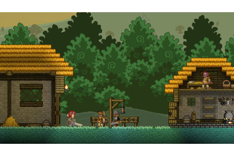 Buy Starbound PC Game | Steam Download