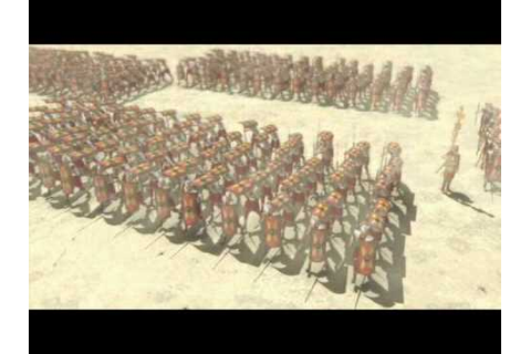 Quraish Game (Victory Against Romans) - YouTube