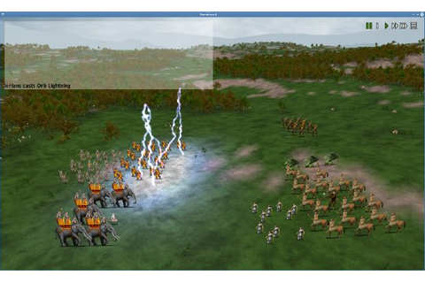 Dominions 4: Thrones of Ascension Free Download (v4.10 ...