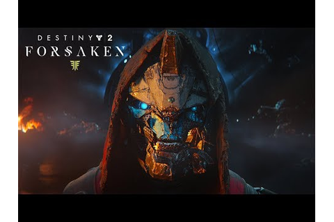 Buy Destiny 2: Forsaken - Legendary Edition [EU] PC Game ...