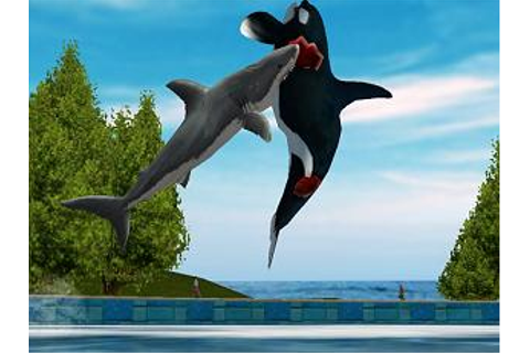 Jaws Unleashed (Video Game) - TV Tropes