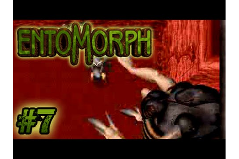 Davidspackage plays Entomorph: Plague of the Darkfall 7 ...