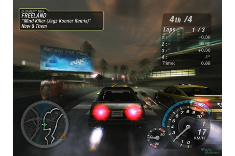 Need for Speed: Underground 2 - Highly Compressed - PC ...