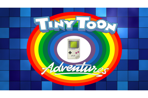 Tiny Toon Adventures: Babs' Big Break - Full Game ...