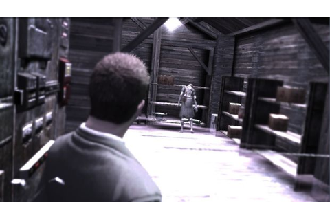 Deadly Premonition: The Director's Cut Free Download ...