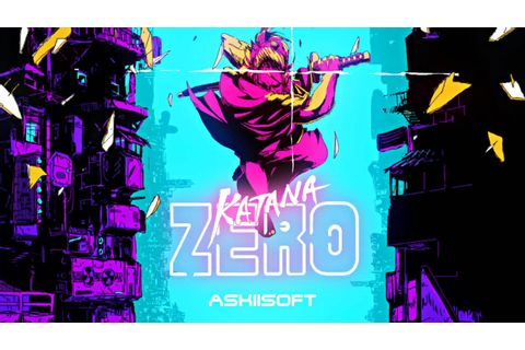 Katana Zero si mostra in un nuovo video - GameSource