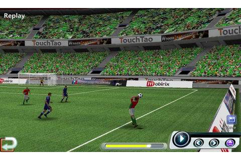 World Soccer League APK Download - Free Sports GAME for ...