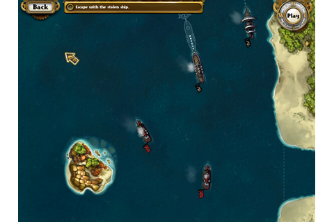 Review: Crimson: Steam Pirates (iPad) Bungie's Steampunk ...