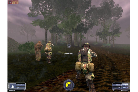 FREE DOWNLOAD GAME Ghost Recon: Island Thunder (PC/RIP/ENG ...