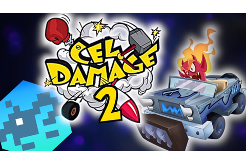 Cel Damage 2: The Unreleased Sequel - Unseen64 - YouTube