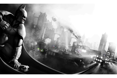 "New ""Batman: Arkham"" game coming in 2013? – IFC"