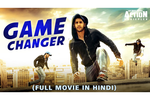 GAME CHANGER (2019) New Released Full Hindi Dubbed Movie ...