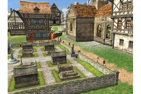 Medieval Lords: Build, Defend, Expand PC Galleries ...