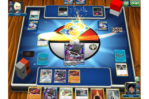 Pokémon TCG Online APK Download - Free Card GAME for ...