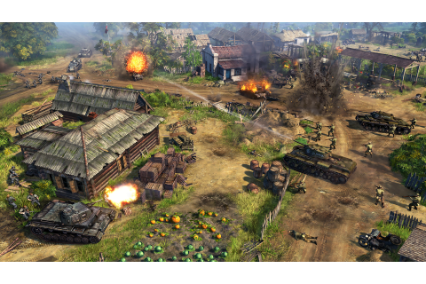 Blitzkrieg 3 on Steam