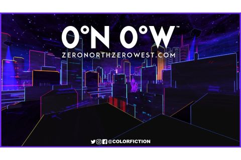 Colorfiction 's 0°N 0°W - Walkabout Cinematic - (0n0w ...