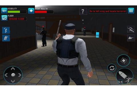Secret Agent Rescue Mission 3D - Android Apps on Google Play