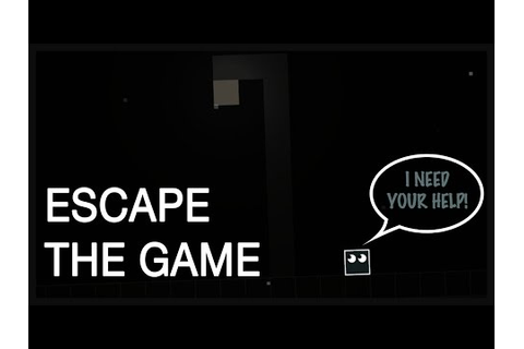 Steam Community :: Escape the Game: Intro