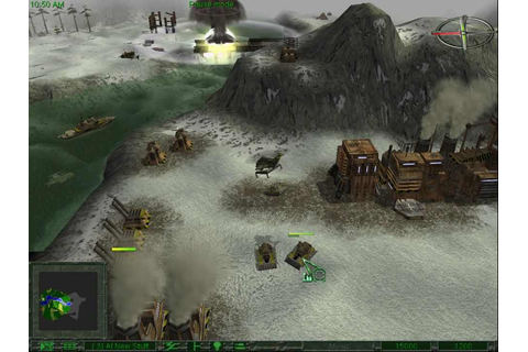 Earth 2150 The Moon Project Download Free Full Game ...