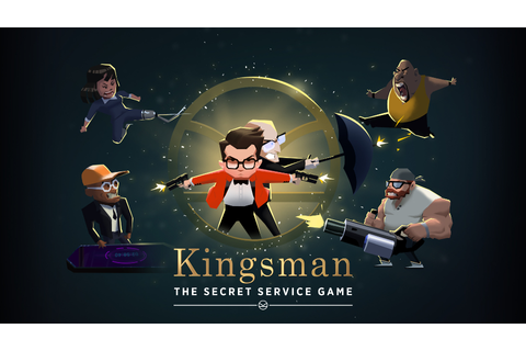 Kingsman: The Secret Service Game launches on iOS and ...