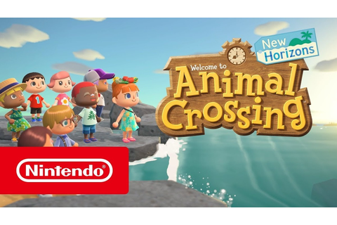 "Nintendo Says That Animal Crossing: New Horizons ""Will Not ..."