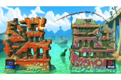 Worms Revolution Free Download Pc Game Full - Free ...