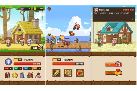 Postknight Game apk Download Free - Download Android Apps ...
