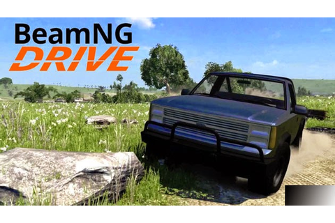 BeamNG Drive Game Free Full Version Download ~ Download ...