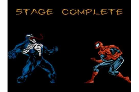 Spider-Man and Venom: Separation Anxiety (Genesis) - 2 ...