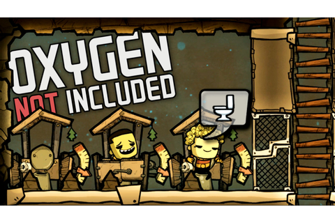 Oxygen Not Included! Ep. 1 - RimWorld Meets Terraria ...