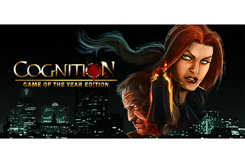 Cognition: An Erica Reed Thriller on Steam