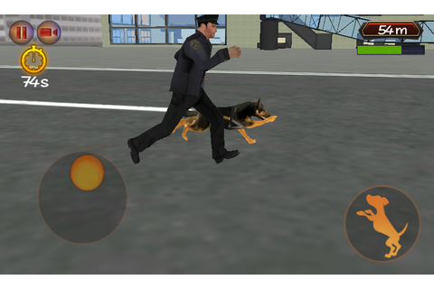 Airport Police: Dog Duty Sim - Android games - Download ...