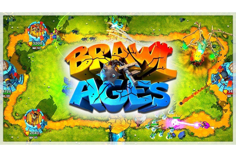 Brawl of Ages !!! Pc Games Brawl of Ages !!! Mission - 1 ...