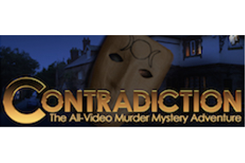 Contradiction - Spot The Liar! on Steam