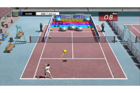 Download Virtua Tennis 3 PC Game Full Version « Full ...